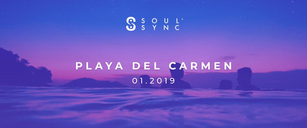 Soul Sync Playa 2