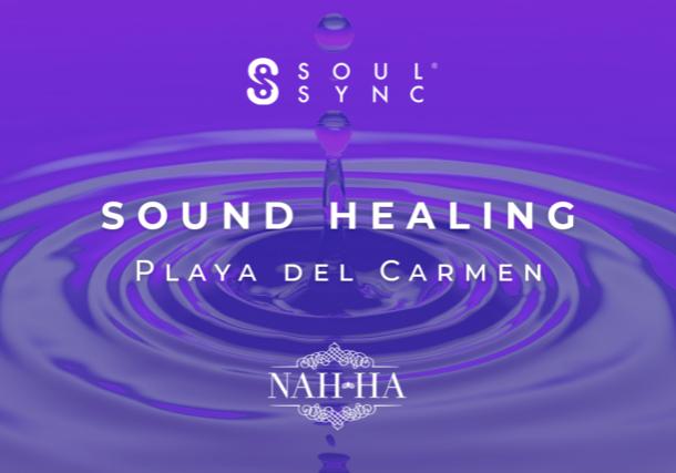 Soul Sync Event